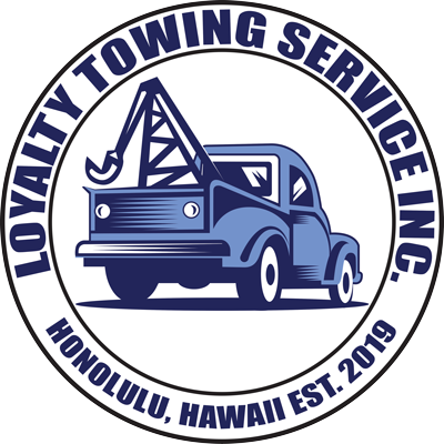 Loyalty Towing Service Inc - Towing Services In Oahu HI -808-591-0400